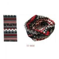 China Cashmere Tube Scarf, Multifunction Style (YT-9309) on sale