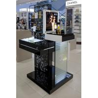 Magnet Module Customized Flexible Led Showcase Solution P4 For Stores Or Supermarkets