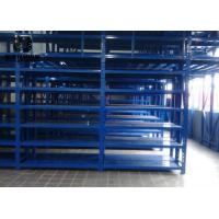 Steel Q235/245 Assemble Or Welded Customer Size Pallet Rack Small Warehouse