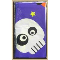 China products Disposable party tableware Halloween PE table cover table cloth