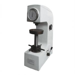 China Rockwell Hardness Tester Manual , Type of Tablet Hardness Tester on sale