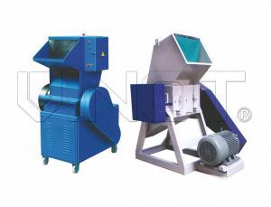 China Energy Saving Plastic Crusher Machine , Plastic Film Recycling Machine on sale