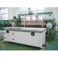 PVC Sheet Extrusion Equipment, Twin Screw Plastic Profile Production Line