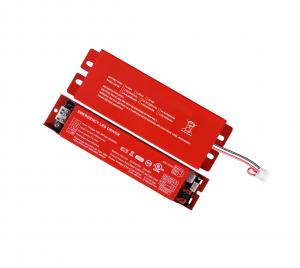 China Self Diagnostic 36W LED Emergency Driver For LED Linear Lighting UL Listed on sale