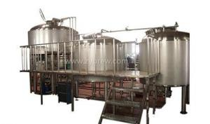 China 5000L Brew house on sale