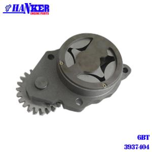 China 3937404 Cummins Diesel Engine Oil Pump 6BT 6BT5.9 Lubricating Oil Pump on sale
