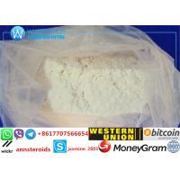 Effective Anti Estrogen Steroids Powder Formestane / Lentaron CAS 566-48-3