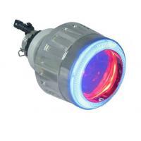 China H4 projector lens bixenon kit  Luces de bixenon angel eye on sale