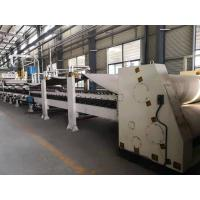 China High Speed 2nd Hand Corrugated Box Making Machine For Carton Industry on sale