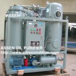 ASSEN TY High Quality Turbine Oil Purification Plant,Gas Turbine Oil Filtering System Machine