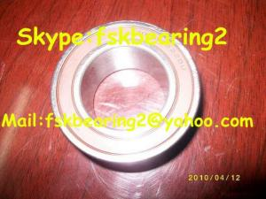 China Automotive Vehicle Air Conditioning Compressor Bearings 4608-2AC2RS For SANTANA on sale