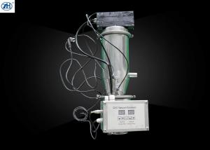 China Stainless Steel Pneumatic Vacuum Feeder 350 Kg/H Capacity  0.6 Mpa Air Requested on sale