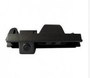 China Shatterproof Auto Surveillance Camera Reverse For Toyota Rav4 on sale