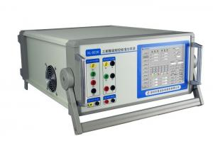 China Intelligent Multifunction Electrical Calibrator Program Controlled Power Source on sale