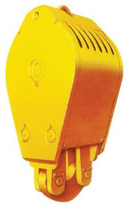 China Oilwell drilling equipment Travelling block with competetive price on sale
