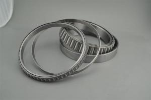 China Heavy Track Sealed Taper Roller Bearing GCr15 80*140*26mm P0 / P6 / P5 Accuracy on sale