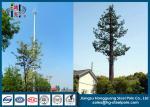 Torres profissionais das telecomunicações, torre disfarçada do pinheiro