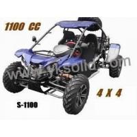 1100cc 4X4 Buggy