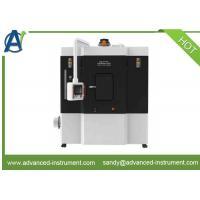 VW-1 Vertical Horizontal Wire Flame Test Equipment UL 1581,ASTM D5025,ASTM D5207