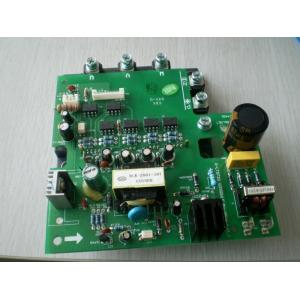China Air conditioner control system custom pcb board assembly services FR-4 , FR2 base on sale