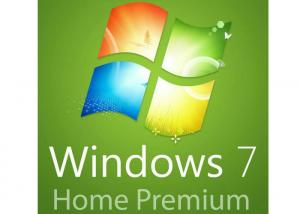 China Microsoft Windows 7 Home Premium 32 & 64 BiT OEM by E-Mail All Languages on sale