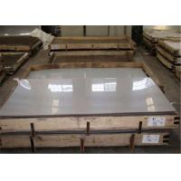 ASTM , AISI 304 Stainless Steel Plate 304 SS For Machinery And Hardware Field