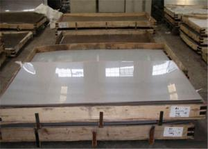 China ASTM , AISI 304 Stainless Steel Plate 304 SS For Machinery And Hardware Field on sale