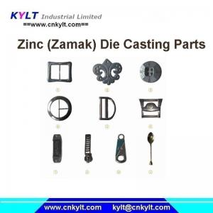 China KYLT Zamak Metal Jewelry Making machine on sale