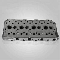 4D30 Engine Cylinder Head for Mitsubishi Canter  ME997041 casting iron