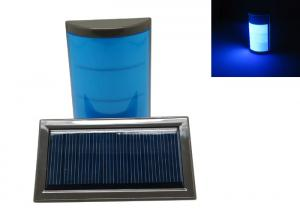 China Solar Powered 2000mah Portable Solar Charger For Cell Phone And Electronics on sale