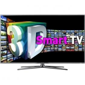 """China Samsung UE40D7000 40"""" 3D LED TV with FREE 3D Glasses on sale"""