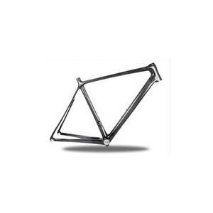 Quality Light weight T800 700C Carbon Fiber Track Bike Frame HT-FM126 for sale