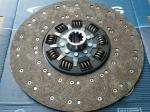 Truck Clutch disc low price with factory supplier 1861410046