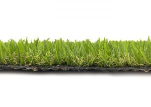 China Oem Design Commercial Artificial Grass On Garage Roof on sale