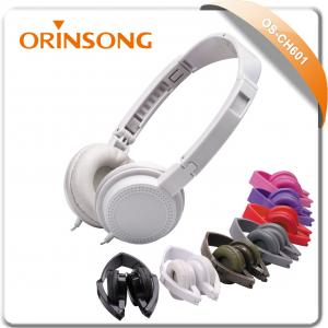 China hot-sell strong bass headphone on sale