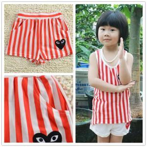China free sample!!kid wear wholesale children's boutique clothing cooling vest on sale