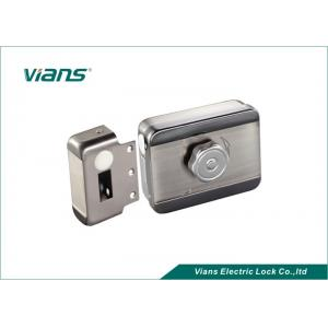 China Residential Smart Electronic Door Locks With Remote For 90 Degree Swing Door on sale