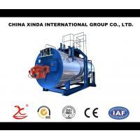 4 tons oil-fired boiler