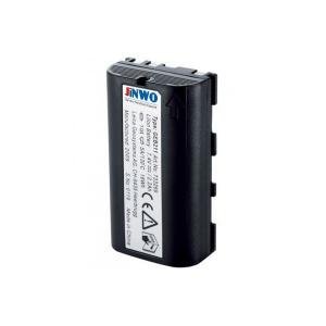 China Smart Lithium Ion Battery For Leica Geb211 , Geb212 , Geb221 , Survey Instrument Battery on sale