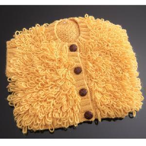 China Handmade Cardigan on sale