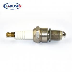 China Champion RN2C/N2C Generator Spark Plug 0.3mm Gap Iridium Tip High Durability on sale