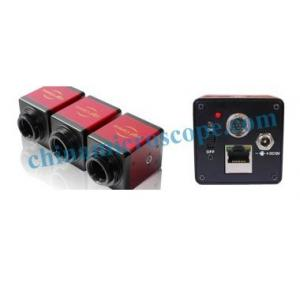 China MIC-GE CMOS camera on sale