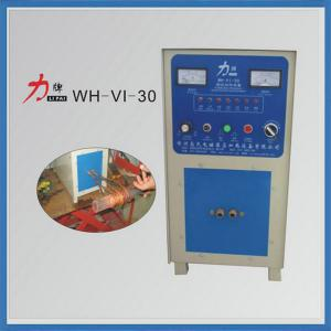 China Super-Audio Frequency Electric Brazing Induction Brazing Machine for pipe,drill,blade on sale