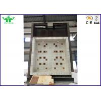 China BS 476 Part 20&22 Building Material Fire Tester and Structures Fire Resistance Test Furnace on sale