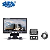 Van Trailer Car Surveillance Camera Night Vision , Coach Black Box Car Camera