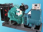 3 Phase Ratings Perkins Diesel Generator , 1104A-44TG2