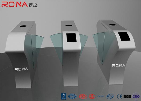 RONA Security Solutions Access Control Automatic Flap