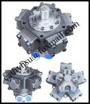 factory directly offered  hydraulic motor intermot NHM hydraulic motor