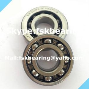 China Inched RMS 32 RMS 32 ZZ Deep Groove Ball Bearing 101.6mm ×215.9mm ×44.45mm on sale
