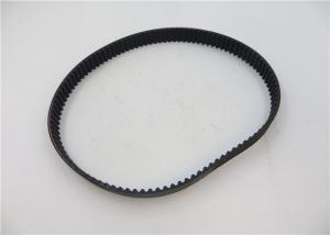 Auto Parts Rubber Timing Belt For Chevrolet / GM / Daewoo